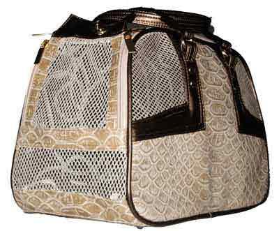вот такие сумки-переноски шьют на заказ в Питере. это одна из сумок.